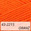 Kotek 43-2215 oranż