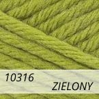 Sport Wool 10316 zielony