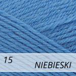 Merino Gold 015 niebieski - wycofana