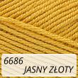 Elian Nicky 6686 jasny złoty