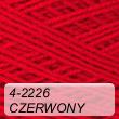 Kocurek 4-2226 czerwony