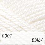 Soft 0001 biały