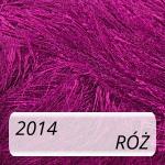 Samba 2014 róż