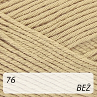 Bella 76 beż