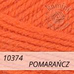 Super Bebe 10374 pomarańcz