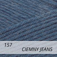 Universa 157 ciemny jeans