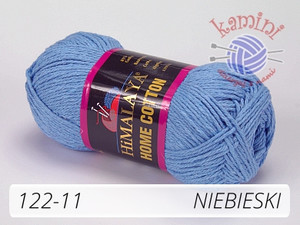 Home Cotton 122-11 niebieski