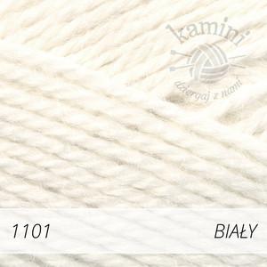 Alpaca 1101 biały