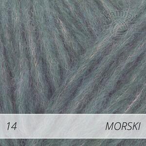 Wish 14 morski