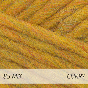 Eskimo / Snow Mix 85 curry