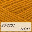 Kotek 30-2207 złoty