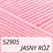 Mercan 52905 jasny róż