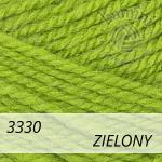 Super Bebe 3330 zielony