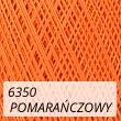 Maxi 6350 pomarańczowy