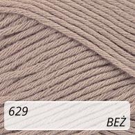 Bella 629 beż