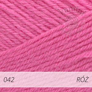 Merino Gold 042 róż