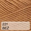 Elian Nicky 221 beż