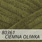 Dolphin Baby 80361 ciemna oliwka