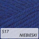 Nakolen 517 niebieski