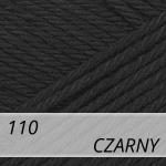 Catania 110 czarny
