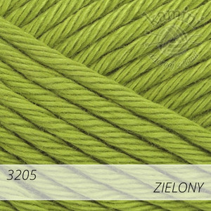 Catania Grande 3205 zielony