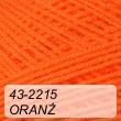 Kocurek 43-2215 oranż