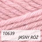 Sport Wool 10639 jasny róż