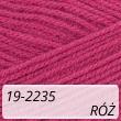 Kocurek 19-2235 róż