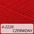 Kotek 4-2226 czerwony