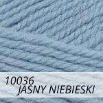Nakolen 10036 jasny niebieski