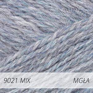 Alpaca Mix 9021 mgła