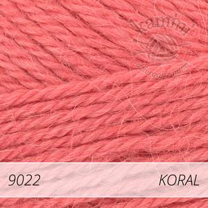 Alpaca 9022 koral