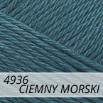Camilla 6/4 4936 ciemny morski
