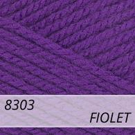 Bravo 8303 fiolet
