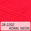 Kotek 28-2202 koral
