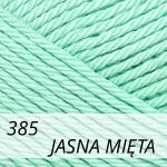 Catania 385 jasna mięta