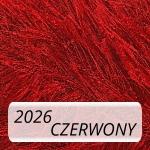 Samba 2026 czerwony