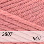 Sport Wool 2807 róż