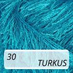 Samba 30 turkus