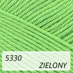 Camilla 6/4 5330 zielony