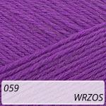 Merino Gold 059 wrzos