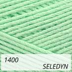 Scarlet 1400 seledyn
