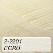 Kocurek 2-2201 ecru