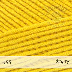 Bella 100 488 żółty