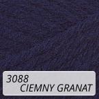 Sport Wool 3088 ciemny granat