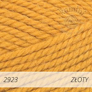 Nepal 2923 złoty