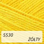 Camilla 6/4 5530 żółty