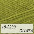 Kotek 18-2239 oliwka