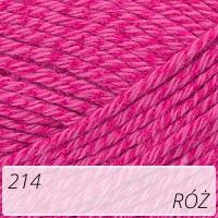 Bamboo Jazz 214 róż