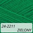 Kocurek 24-2211 zielony